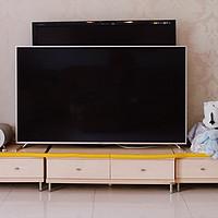75寸4K大屏沉浸式体验+遥控器AI语音交互:创维液晶平板电视75A7使用体验