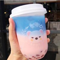 奶茶狂魔看过来:奶茶成分配料揭秘