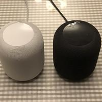 桌面音箱的理想状态—Apple 苹果 Homepod 智能音箱 立体声体验