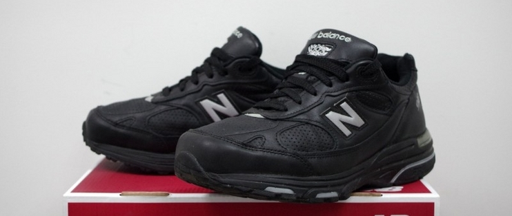 online store d2586 17fcf Joe's NB Outlet经验分享及经典9系对比& New Balance 993 4E加宽 ...