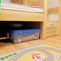 我用宜家和网购家居为孩子搭建了一个儿童房,这些经验可以分享