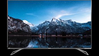运动模式+世界杯独家资源:Hisense 海信 发布 新款 65英寸 H65E72A 液晶电视