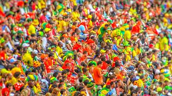 世界杯攻略:世界杯可以没有中国队,但是不能没有中国球迷—俄罗斯现场看球攻略