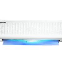 【众测新品】节能静音:Kelon/科龙 KFR-35GW/EFLMA1(1P26) 大1.5匹一级变频冷暖壁挂空调