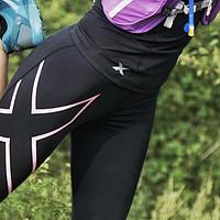 越野初体验—2XU 压缩衣裤