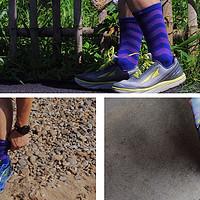 女袜男穿之INJINJI的最强性能—— RUN ULTRA 五趾袜