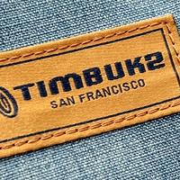 图书馆猿の天霸 Timbuk2 Classic 2014款 经典邮差包