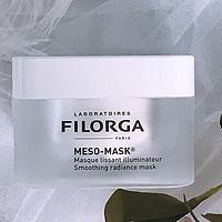 护肤测评专栏 篇一:第一次素颜照,献给Filorga 菲洛嘉 十大全补面膜