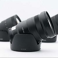 横评—SONY 索尼 APS-C 微单挂机镜头如何选?