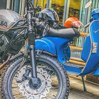 Please Call me Rider——大叔追风记 龙嘉V咖 摩托 篇六:说说头盔选购、骑行经验和厂商点检日那些事
