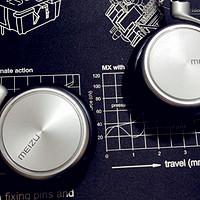 生命在于折腾—Meizu 魅族 HD50 耳机 换海绵套小记