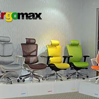 听大家的—Ergomax ALX 电竞椅开箱安装体验