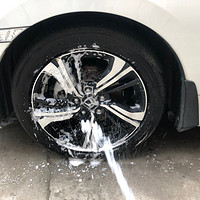 两年折腾,两个清单 篇三:嘿~洗车不?快来这儿撒!