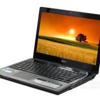 8年老本宏碁 4745g笔记本换键盘升级硬盘小记