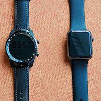 两大阵营,我用过最好的智能手表