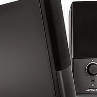 Bose Companion 2 III 多媒体扬声器音响
