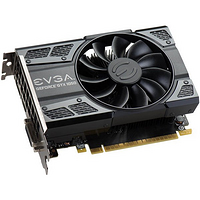 紧凑ITX方案:EVGA 推出 GeForce GTX 1050 3GB(GTX 1053)非公版显卡