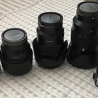 器材推荐 篇二:我是个选相机镜头的小白,怎么办?索尼原厂镜头挑选指南