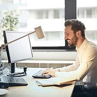 男人的生产力工具 篇三十六:要效率更要健康:办公室好物推荐