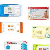 婴童产品对比测评 篇三:11款婴儿湿巾测评:给宝宝擦屁屁擦手要注意安全风险!
