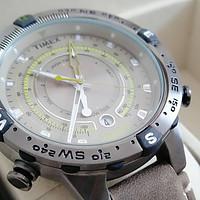 我的廉价表盒 篇七:一直心念念的手表:TIMEX 天美时 T2N739 男士户外腕表