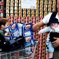 生活种草君 篇十六:想要做一名超级奶爸,这些宝贝好物可少不了!