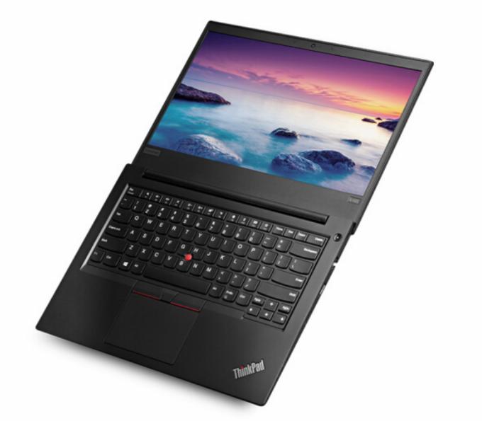 """搭载""""满血版""""锐龙处理器:Lenovo 联想 发布 ThinkPad E485/E585 商务本"""