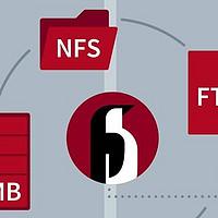 家庭服务器构建|如何基于Linux实现文件的共享服务?