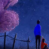 少爷的玩具们 篇三:点亮城市的星空  cloud·b蓝色海龟星空灯