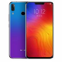 炫彩极光色、 6GB+128GB储存:Lenovo 联想 发布 Z5高配版 智能手机