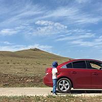 佛系家庭旅行团 篇一:佛系家庭自驾旅行6天2000公里,沿途风景辽阔