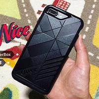 我买的手机套 篇五:一软一硬双层保护!OtterBox 奥盾士 型动者防摔保护套开箱