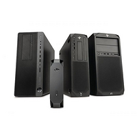 搭载Xeon E-2100处理器:HP 惠普 发布 三款Z2 G4系列 入门级商用工作站