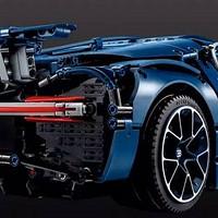 我所了解的乐高汽车模型系列—什么值得买?