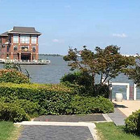 溜娃指南 篇一:500元入住华东第一亲子酒店攻略—同里湖度假村二期