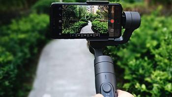 自拍、旅行,出门带它就够了:飞宇 Vimble 2 手机稳拍杆优缺点分析