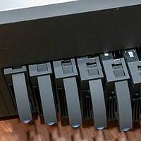 黑群晖组建指南 篇六:靠谱的8盘位热插拔机箱—U-NAS 万由 NSC-810A 机箱开箱