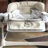 宝爸成长中 篇九:赠送的儿童餐椅—米兰诺 婴幼儿餐椅晒单