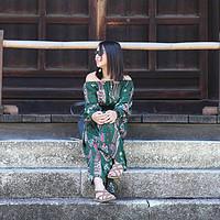 关西景美人少的小众路线游(京都—城崎—奈良—白浜) 篇二:躲避人潮,在京都你可以去哪儿?