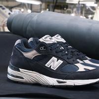 值鞋控VOL.72:极富匠心精神的美产工艺—New Balance 99X系列