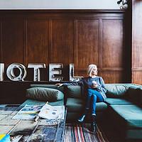 自由行入门 篇二:旅行小白订酒店也能薅羊毛,用这几个网站帮你赚回住宿费!