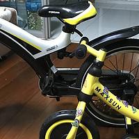 六一发俩儿童车—MAXSUN平衡车+永久儿童自行车开箱