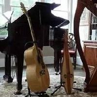 学废了的那么多乐器,其实是你家最好的装饰