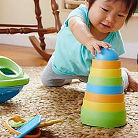 玩具不在多而在精—十款热门婴儿玩具测评