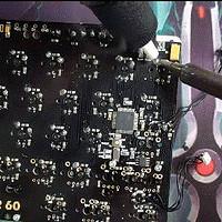 分享下关于机械键盘换轴的小知识