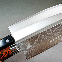 169元的钴合金钢厨刀如何选—阳江刀与藤次郎的对决