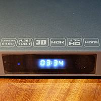 投影机只是起点,芝杜X9S高清播放器使用评测