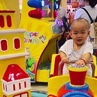 吐血整理之玩具下篇:1岁内宝宝的玩具看过来(有推有坑)