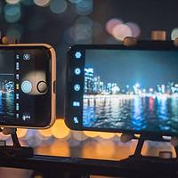 想用 iPhone 拍出高大上夜景?只靠原生相机也可以
