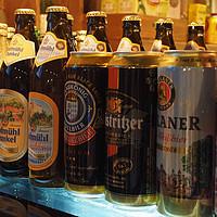 """唯美食与酒不可辜负 篇一:推荐几款适合做口粮的啤酒,也说说国产啤酒为什么被叫做""""水啤"""""""